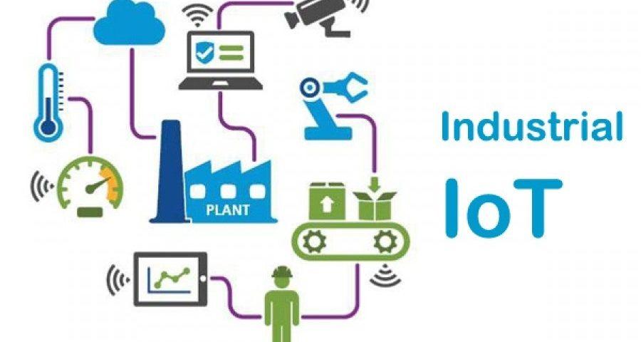اینترنت اشیاء در صنعت