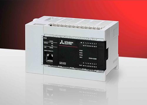 آخرین نسل PLC میتسوبیشی الکتریک