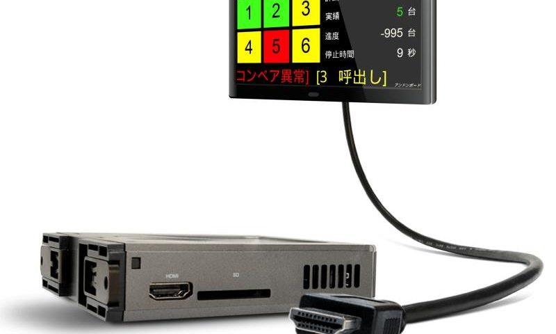 تجهیز کم نظیر و خاص شرکت وینتک mTV-100
