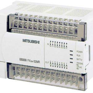 PLCهای سری FX2N