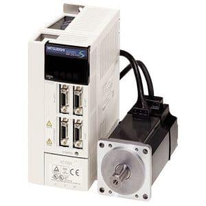 سری MR-J2S شرکت میتسوبیشی الکتریک