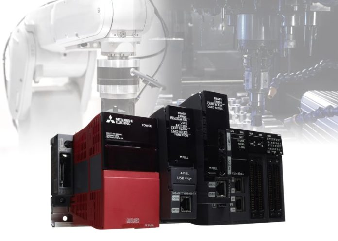 Modular PLC Series