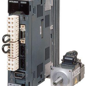 سری MR-J3 شرکت میتسوبیشی الکتریک