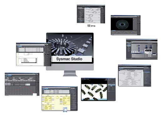 omron-software